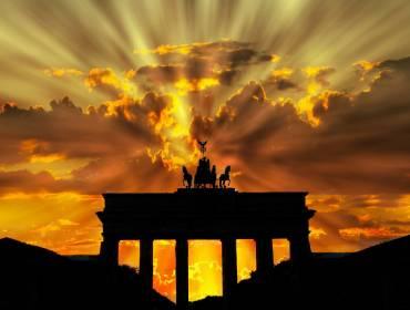 Berlino e lo scatto perfetto