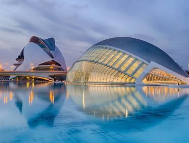 Le 5 città spagnole da visitare assolutamente